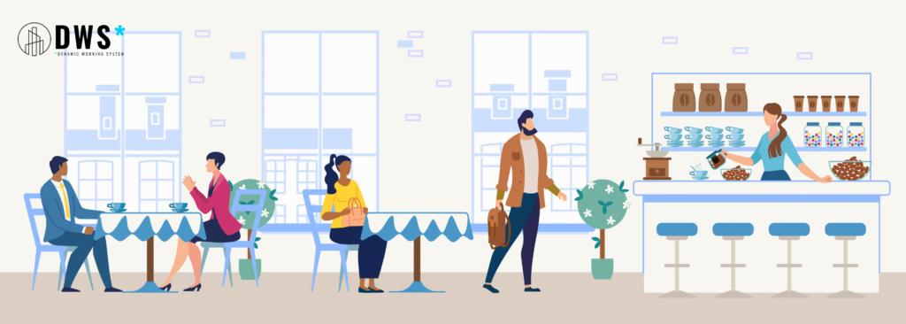 DWS* by Dynamic Workplace - Life Zone