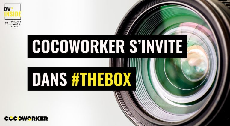 Cocoworker s'invite dans #TheBox