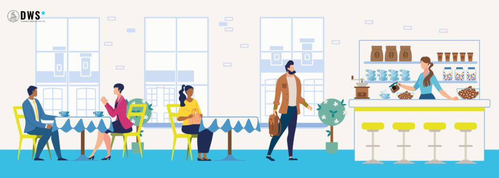Life Zone DWS* - Dynamic Workplace