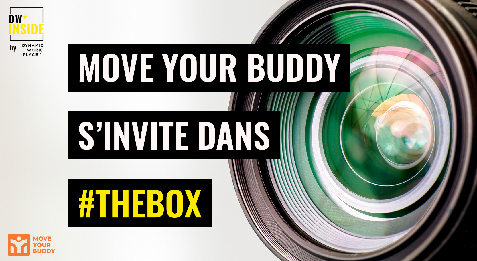 MYB s'invite dans #TheBox by DW* Inside