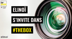 elinoï s'invite dans #TheBox