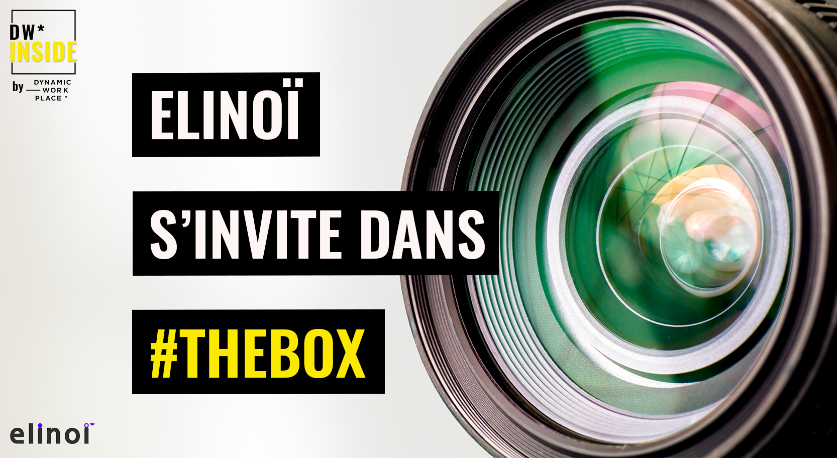 Elinoi s'invite dans TheBox