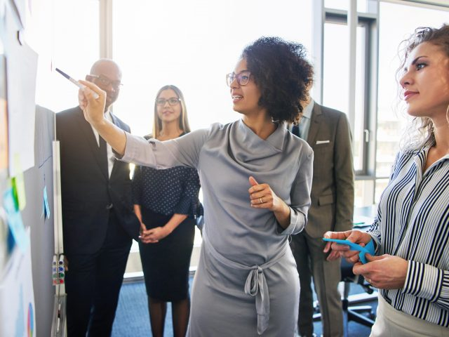 Dynamic Workplace conseille
