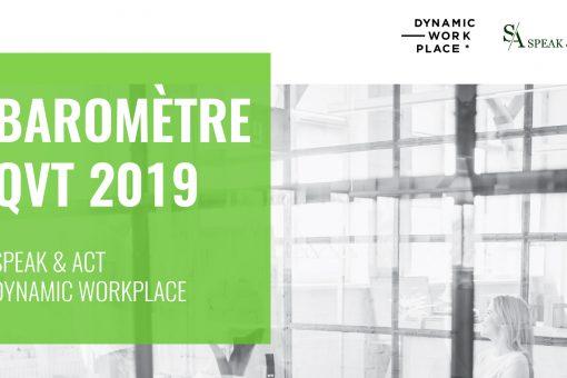 Baromètre QVT 2019 DW SA