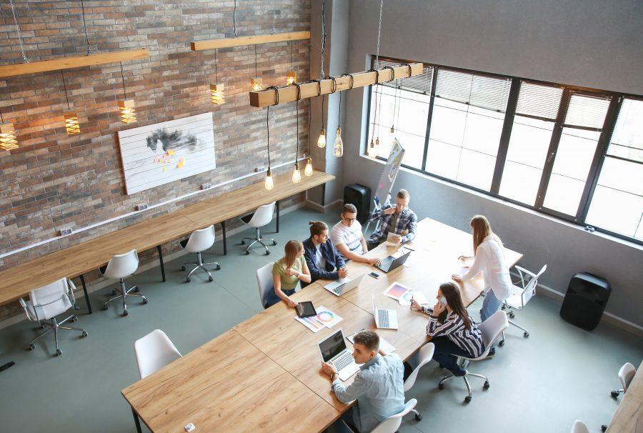 Dynamic Workplace utilisateur