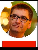 Stéphane Lafarge DW INSIDE