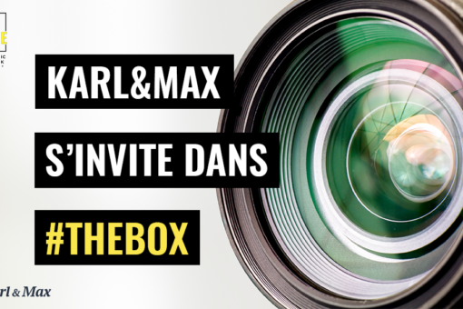 TheBox BY DW* INSIDE Karl&Max