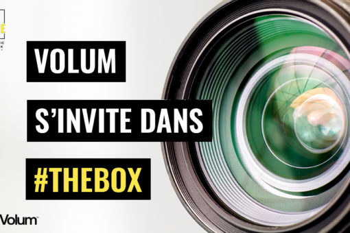 Thumbnail TheBox Volum
