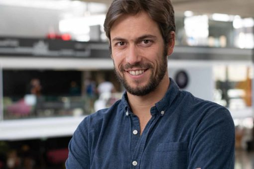 Albert Reynaud Semana Interview DW*