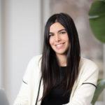 Carole Attia - Consultante Dynamic Workplace