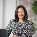 Nermine CMO de Dynamic Workplace